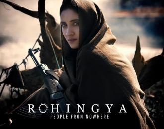 Haider Khan Makes The First Feature Film on The ROHINGYA